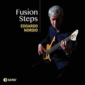 Fusion Steps (feat. Umberto Fiorentino, Gianni Vancini, Giovanni Luisi, Alberto Lombardi, Cristiano Micalizzi, Daniele Leucci)