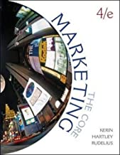 Best marketing the core 4th edition Reviews