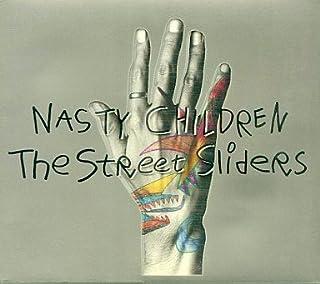 NASTY CHILDREN