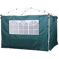cortinas transparentes para terrazas