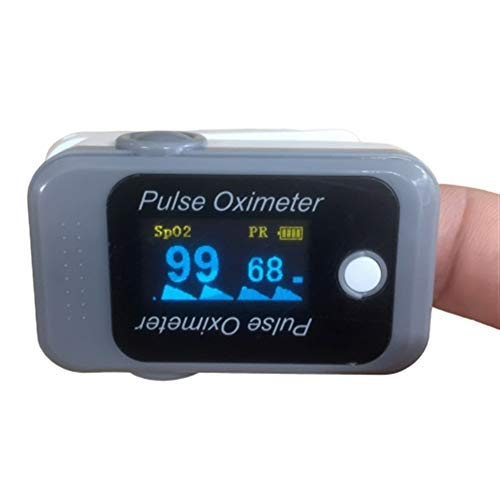 New Bloeddrukmeter vinger pulsoximeter vingertop Pulse Oximeters Saturator Hot Koop for kinderen en volwassenen Household Healthy Care Tool