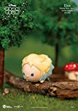 Disney Tsum Tsum Series: Elsa HA-02 Die Cast Figure