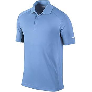 Nike Golf Dri-Fit Victory Polo University Blue X-Large