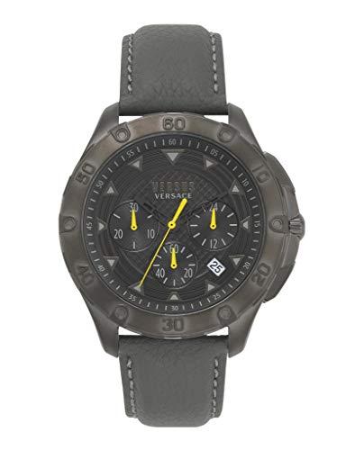 Versus Versace Simon'S Town VSP060318 - Reloj de Pulsera para Hombre