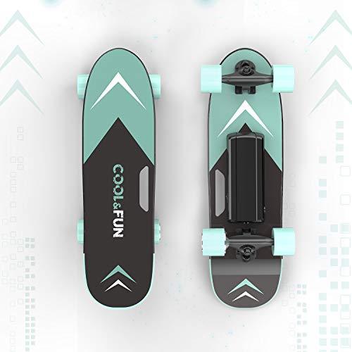 HITWAY Skateboard électrique avec...