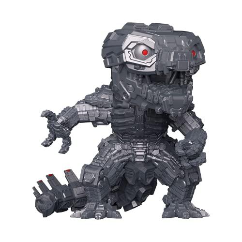 Funko Movies Godzilla Vs Kong-POP 2 Figura coleccionable, Mechagodzilla, multicolor (51287)