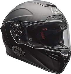 Quietest Street Racing Helmet