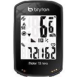 ブライトン Rider15 Neo GPS サイクルコンピューター
