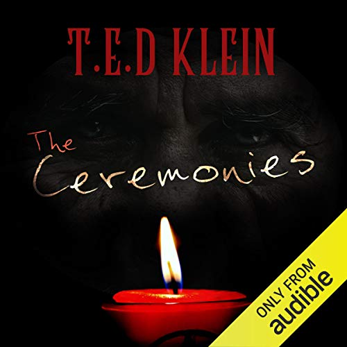 The Ceremonies audiobook cover art