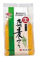 チョーコー 九州麦みそ 1kg 袋