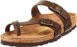 in budget affordable Maya Birkenstock Women's Sandals, Golden Brown, 40 R EU, $ 90-9.5 million