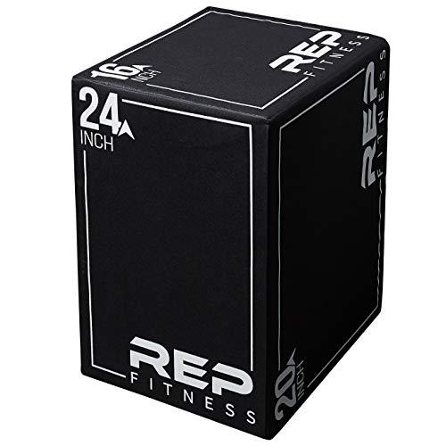 REP 3 in 1 Soft Plyo Box - 24 inch