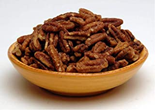 Azar Nut Bakers Select Large Candied Pecan Pieces, 5 Pound -- 1 each.