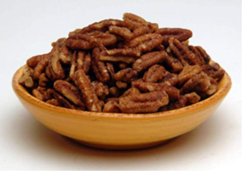 Max 72% OFF Now on sale Azar Nut Bakers Select Large Candied Pound -- 5 Pieces Pecan 1