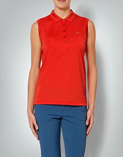 ALBERTO Sharry Cooler Poloshirt Damen orange S
