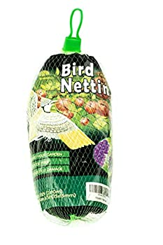 PetiDream Economical Bird Netting,Garden Net-Protect Plants,Trees,Cropsand Vegetables from Birds and Hawks in 6.5 x33
