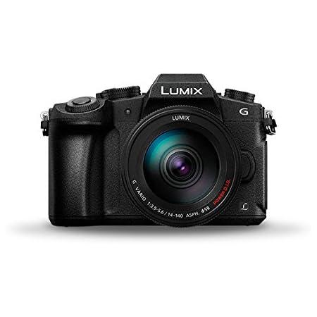 Panasonic Lumix G80 G81 G85 16 84 Mp Camera Photo