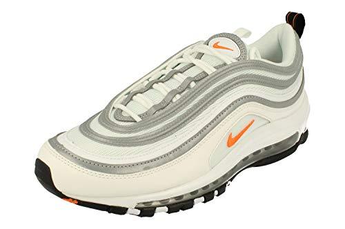 Nike Air Max 90 - Scarpe da ginnastica da uomo, Bianco (Blanc), 42.5 EU