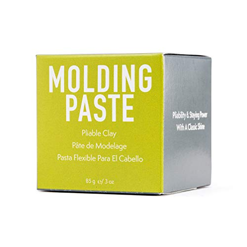 Johnny B Pliable Clay Molding Paste (3 oz)