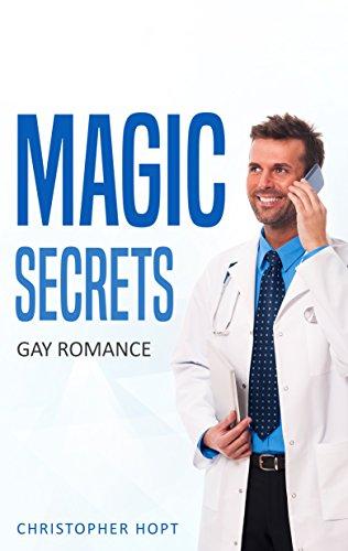 Magic secrets: Gay Romance