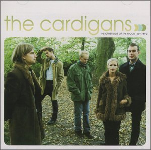 Other Side of the Moon by Cardigans