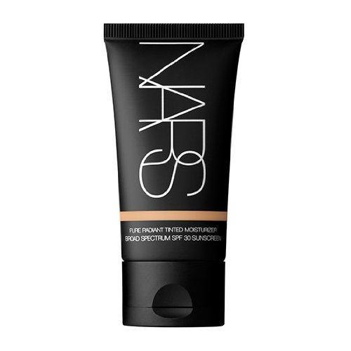 Nars SPF 30 Broad Spectrum Pure Radiant Tinted Moisturizer, Groenland, 1.9 Ounce