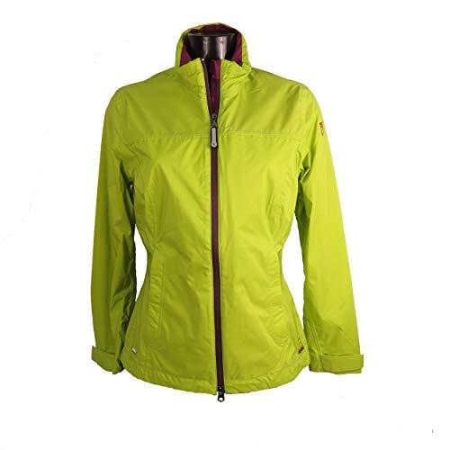 Chervo Golf Damen Regenjacke Jacke AQUABLOCK Manolo grün 636 Gr.36 neu
