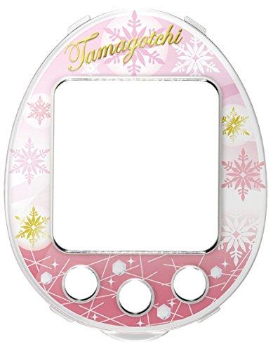 TAMAGOTCHI 4U Cover ピンクスノースタイル (たまごっち 4U カバー ピンクスノースタイル)