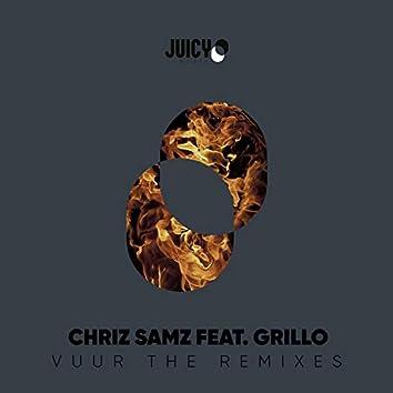 VUUR (Remixes)