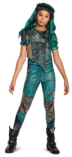 Disney Uma Descendants 3 Classic Girls' Costume