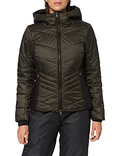 CMP Winter, Giacca Donna, Olive, 42