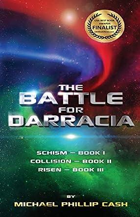 The Battle for Darracia