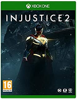 INJUSTICE 2 Xbox One by Warner Bros. Interactive