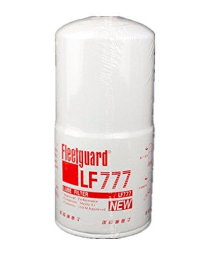 Filtro de aceite lf777fleetguard