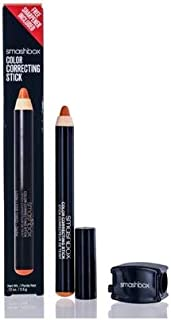Smashbox Color Correcting Stick, Look Less Tired-Dark, 0.12 Ounce