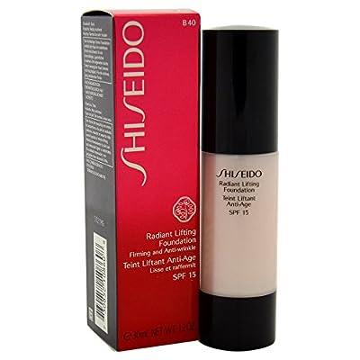Shiseido SMK FDT RADIANT LIFTING FD B40 by Komqi