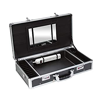 Barber Box V5 Case for Barbers and Stylists Storage Case