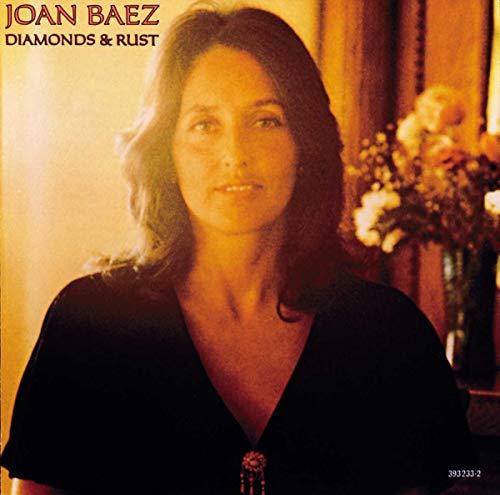 Baez Joan-Diamonds & Rust