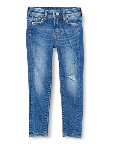 Pepe Jeans Mädchen Jeans Pixlette High, Denim HK, 12W/0L