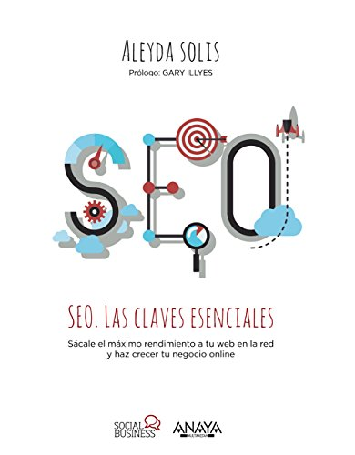 SEO. Claves esenciales (SOCIAL MEDIA)