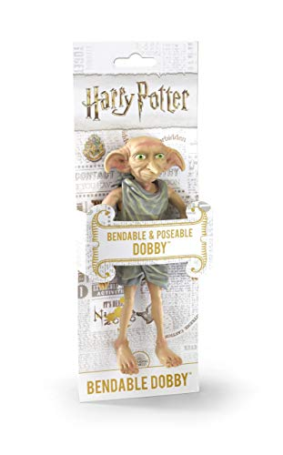 Noble Collection Figura Dobby, Multicolor (NN7365)