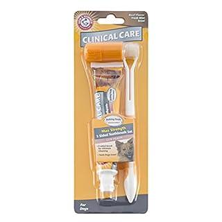 طلب Arm & Hammer Clinical Care Dental Gum Health Kit for Dogs