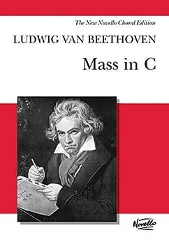Mass in C  Vocal Score