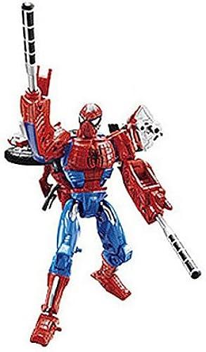 Spider-ManTransformers Crotvers