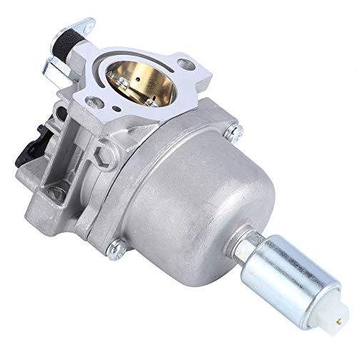 Apto para carburador de motor Intek de 14hp-18hp, carburador de repuesto, cortasetos, carburador, carburador para Nikki 697203 para Straton 795873 para Nikki 697203