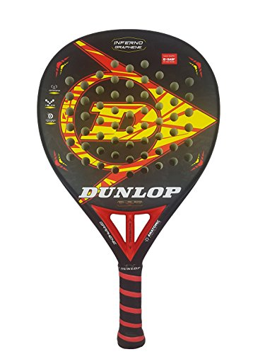 Dunlop Pala de Pádel Inferno Graphene