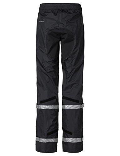 VAUDE Herren Men's Luminum Performance Pants Hose, Black, 48/S - 4