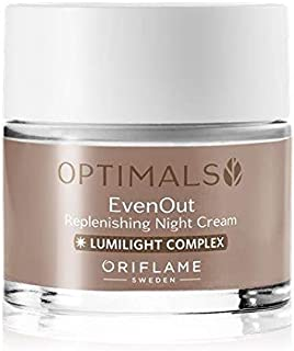 NEW! Optimals Even Out Day & Night cream