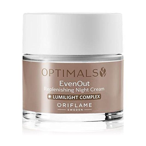Optimals Even Out LumiLight Night Cream