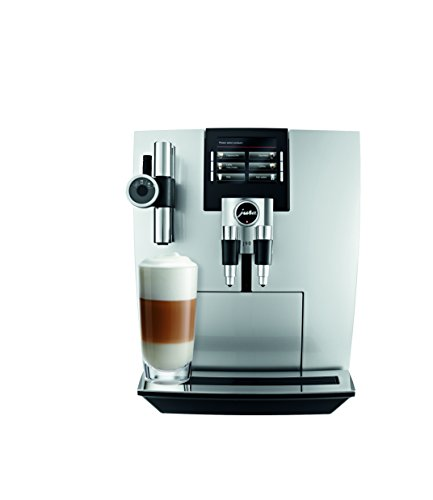 Jura 15075 Automatic Coffee Machine J90